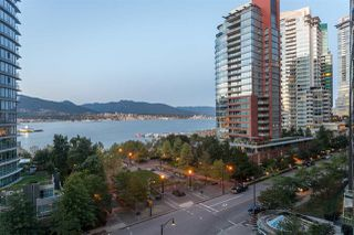 "Photo 2: 904 1205 W HASTINGS Street in Vancouver: Coal Harbour Condo for sale in ""CIELO"" (Vancouver West)  : MLS®# R2202374"