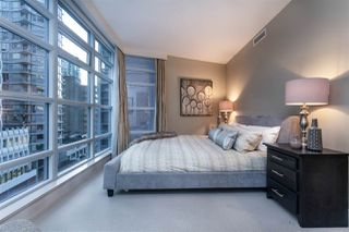 "Photo 13: 904 1205 W HASTINGS Street in Vancouver: Coal Harbour Condo for sale in ""CIELO"" (Vancouver West)  : MLS®# R2202374"