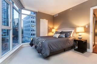"Photo 16: 904 1205 W HASTINGS Street in Vancouver: Coal Harbour Condo for sale in ""CIELO"" (Vancouver West)  : MLS®# R2202374"