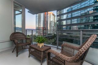 "Photo 18: 904 1205 W HASTINGS Street in Vancouver: Coal Harbour Condo for sale in ""CIELO"" (Vancouver West)  : MLS®# R2202374"