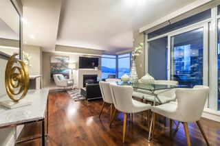 "Photo 11: 904 1205 W HASTINGS Street in Vancouver: Coal Harbour Condo for sale in ""CIELO"" (Vancouver West)  : MLS®# R2202374"
