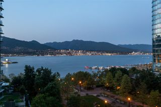 "Photo 1: 904 1205 W HASTINGS Street in Vancouver: Coal Harbour Condo for sale in ""CIELO"" (Vancouver West)  : MLS®# R2202374"