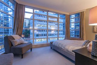 "Photo 12: 904 1205 W HASTINGS Street in Vancouver: Coal Harbour Condo for sale in ""CIELO"" (Vancouver West)  : MLS®# R2202374"