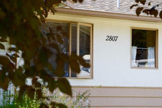 Photo 1: 2807 PRINCESS Street in Abbotsford: Abbotsford West House for sale : MLS®# R2206632