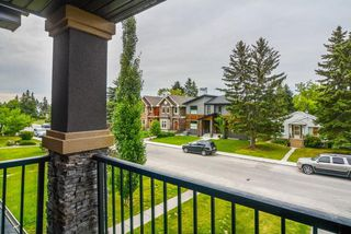 Photo 25: B 1330 19 Avenue NW in Calgary: Capitol Hill House for sale : MLS®# C4138798