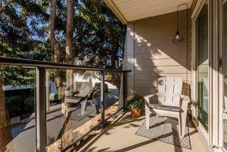 "Photo 18: 205 1429 MERKLIN Street: White Rock Condo for sale in ""Kensington Manor"" (South Surrey White Rock)  : MLS®# R2211256"