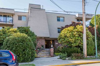 "Photo 1: 205 1429 MERKLIN Street: White Rock Condo for sale in ""Kensington Manor"" (South Surrey White Rock)  : MLS®# R2211256"
