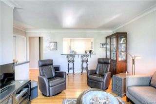 Photo 8: 39 Bentwood Bay in Winnipeg: Windsor Park Residential for sale (2G)  : MLS®# 1726687