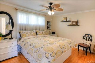 Photo 11: 39 Bentwood Bay in Winnipeg: Windsor Park Residential for sale (2G)  : MLS®# 1726687