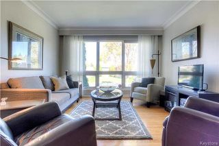 Photo 9: 39 Bentwood Bay in Winnipeg: Windsor Park Residential for sale (2G)  : MLS®# 1726687
