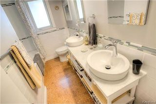 Photo 6: 39 Bentwood Bay in Winnipeg: Windsor Park Residential for sale (2G)  : MLS®# 1726687