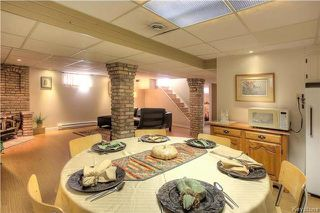 Photo 16: 39 Bentwood Bay in Winnipeg: Windsor Park Residential for sale (2G)  : MLS®# 1726687