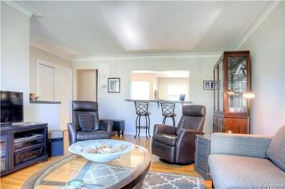 Photo 7: 39 Bentwood Bay in Winnipeg: Windsor Park Residential for sale (2G)  : MLS®# 1726687