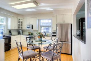 Photo 3: 39 Bentwood Bay in Winnipeg: Windsor Park Residential for sale (2G)  : MLS®# 1726687