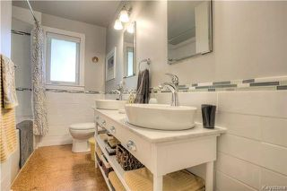 Photo 5: 39 Bentwood Bay in Winnipeg: Windsor Park Residential for sale (2G)  : MLS®# 1726687