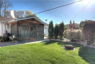 Photo 19: 39 Bentwood Bay in Winnipeg: Windsor Park Residential for sale (2G)  : MLS®# 1726687