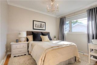 Photo 12: 39 Bentwood Bay in Winnipeg: Windsor Park Residential for sale (2G)  : MLS®# 1726687