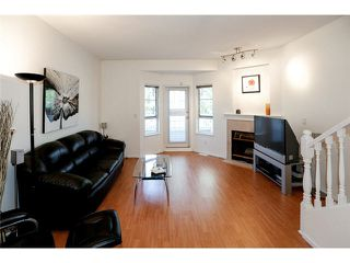 Photo 2: 8 22000 SHARPE Avenue in Richmond: Hamilton RI Condo for sale : MLS®# V1085564