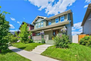 Photo 1: 208 PRESTWICK MR SE in Calgary: McKenzie Towne House for sale : MLS®# C4130240