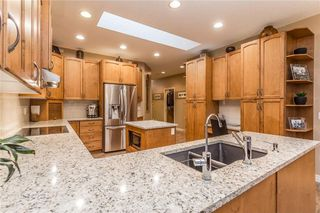 Photo 15: 256 EVERGREEN Plaza SW in Calgary: Evergreen House for sale : MLS®# C4144042