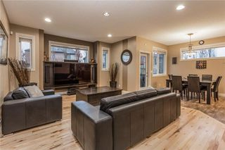Photo 23: 256 EVERGREEN Plaza SW in Calgary: Evergreen House for sale : MLS®# C4144042