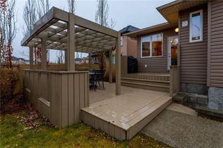 Photo 43: 256 EVERGREEN Plaza SW in Calgary: Evergreen House for sale : MLS®# C4144042