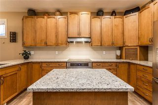 Photo 18: 256 EVERGREEN Plaza SW in Calgary: Evergreen House for sale : MLS®# C4144042