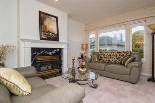 "Photo 5: 2 14888 24TH Avenue in Surrey: Sunnyside Park Surrey Townhouse for sale in ""Meridian Park Estates"" (South Surrey White Rock)  : MLS®# R2218571"