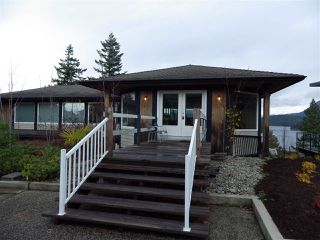 Photo 4: 7 5778 MARINE Way in Sechelt: Sechelt District Townhouse for sale (Sunshine Coast)  : MLS®# R2222376