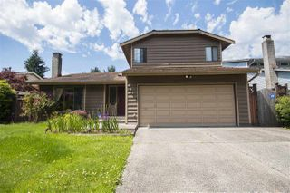 Photo 1: 3363 OSBORNE Street in Port Coquitlam: Woodland Acres PQ House for sale : MLS®# R2227614