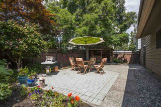 Photo 18: 3363 OSBORNE Street in Port Coquitlam: Woodland Acres PQ House for sale : MLS®# R2227614