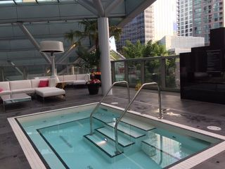 """Photo 18: 5102 1151 W GEORGIA Street in Vancouver: Coal Harbour Condo for sale in """"TRUMP TOWER"""" (Vancouver West)  : MLS®# R2230495"""