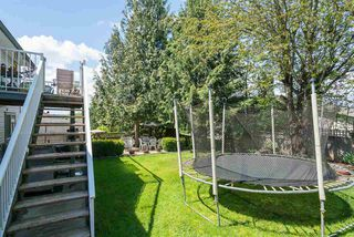 Photo 18: 35179 KOOTENAY Drive in Abbotsford: Abbotsford East House for sale : MLS®# R2236229