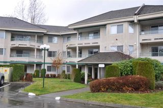 "Photo 1: 338 2451 GLADWIN Road in Abbotsford: Abbotsford West Condo for sale in ""Centennial Court"" : MLS®# R2240205"