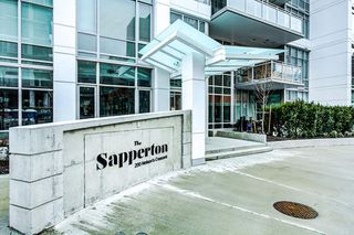 """Photo 2: 506 200 NELSON'S Crescent in New Westminster: Sapperton Condo for sale in """"THE SAPPERTON (THE BREWERY DISTR"""" : MLS®# R2245563"""
