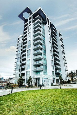 """Photo 1: 506 200 NELSON'S Crescent in New Westminster: Sapperton Condo for sale in """"THE SAPPERTON (THE BREWERY DISTR"""" : MLS®# R2245563"""