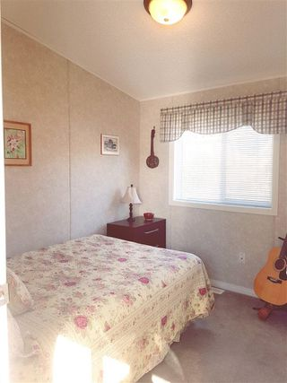 Photo 12: 19 9960 WILSON STREET in Mission: Stave Falls Manufactured Home for sale : MLS®# R2213959