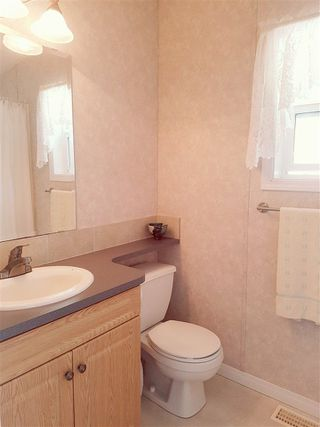 Photo 10: 19 9960 WILSON STREET in Mission: Stave Falls Manufactured Home for sale : MLS®# R2213959