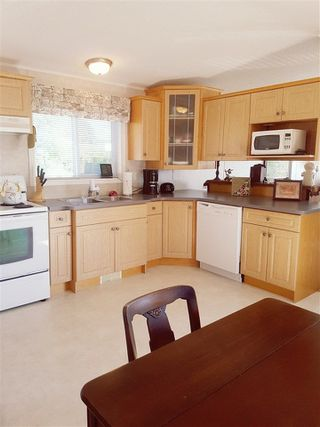 Photo 6: 19 9960 WILSON STREET in Mission: Stave Falls Manufactured Home for sale : MLS®# R2213959