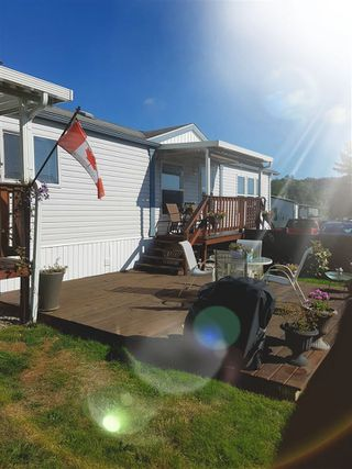 Photo 2: 19 9960 WILSON STREET in Mission: Stave Falls Manufactured Home for sale : MLS®# R2213959