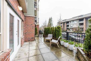 "Photo 19: 104 2342 WELCHER Avenue in Port Coquitlam: Central Pt Coquitlam Condo for sale in ""GREYSTONE"" : MLS®# R2249254"