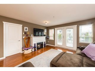 "Photo 4: 104 2342 WELCHER Avenue in Port Coquitlam: Central Pt Coquitlam Condo for sale in ""GREYSTONE"" : MLS®# R2249254"