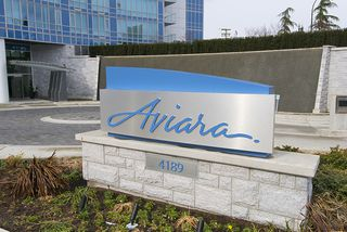 "Photo 3: 1005 4189 HALIFAX Street in Burnaby: Brentwood Park Condo for sale in ""AVIARA"" (Burnaby North)  : MLS®# R2253551"
