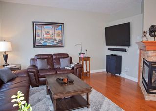 Photo 17: 15 SHEEP RIVER Heights: Okotoks House for sale : MLS®# C4174366
