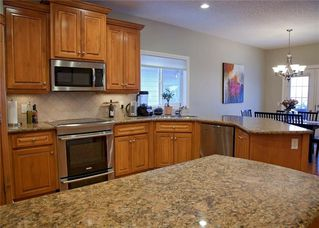 Photo 11: 15 SHEEP RIVER Heights: Okotoks House for sale : MLS®# C4174366
