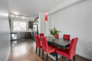 """Photo 7: 19 19538 BISHOPS REACH in Pitt Meadows: South Meadows Townhouse for sale in """"TURNSTONE"""" : MLS®# R2255037"""