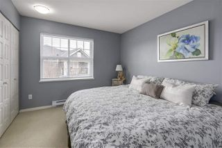 """Photo 8: 19 19538 BISHOPS REACH in Pitt Meadows: South Meadows Townhouse for sale in """"TURNSTONE"""" : MLS®# R2255037"""