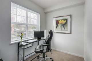"""Photo 12: 19 19538 BISHOPS REACH in Pitt Meadows: South Meadows Townhouse for sale in """"TURNSTONE"""" : MLS®# R2255037"""