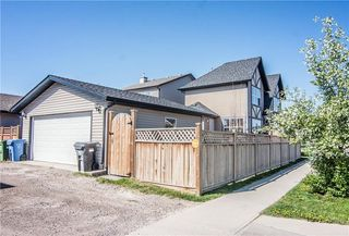 Photo 37: 247 SILVERADO Drive SW in Calgary: Silverado House for sale : MLS®# C4177522