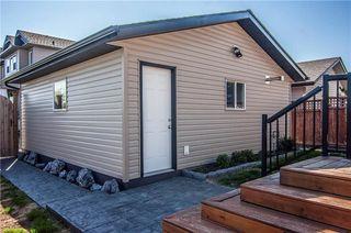Photo 36: 247 SILVERADO Drive SW in Calgary: Silverado House for sale : MLS®# C4177522